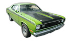 Plymouth Duster Parts
