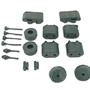 Rubber Parts Kit (Complete)