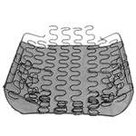 SEAT BOTTOM SPRING ASSEMBLY, 66-67 STRATO BUCKET SEAT (USE 2 PER CAR) (