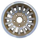 Aluminum Alloy Wheel, Rim 14x7 - 1274