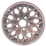 Aluminum Alloy Wheel, Rim 15x7 - 1118