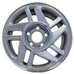 Aluminum Alloy Wheel, Rim 16x8 - 5022