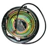 55-57 C/K TRUCK/SUBURBAN HEADLAMP SUB-BODY ASSEMBLY WITH WIRE, 2 REQUIRED - 4141-064-55