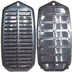 DOOR JAMB VENT LOUVERS, 70-81