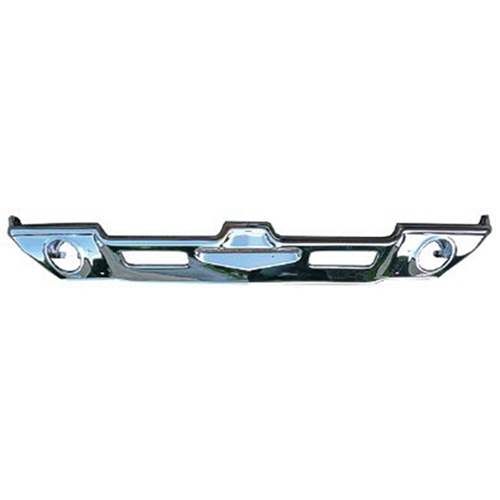 1972 Oldsmobile Cutlass Supreme FRONT BUMPER, CHROME, 71-72