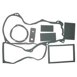HEATER BOX SEAL KIT, 64-72