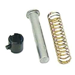 HORN CONTACT / EYELET / SPRING 64-81 MOST GM CARS - 4030-542-641S