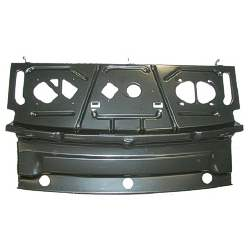 INNER PACKAGE TRAY ASSEMBLY, 67 CAMARO / FIREBIRD REAR SEAT TO TRUNK OPENING - 4020-712-67