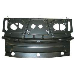 INNER PACKAGE TRAY ASSEMBLY, 68-69 CAMARO / FIREBIRD REAR SEAT TO TRUNK OPENING - 4020-712-68