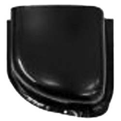 LOWER COWL VENT PATCH, LH, 60-66
