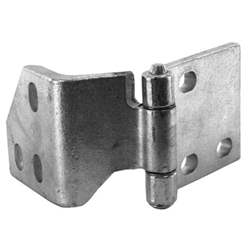 LOWER DOOR HINGE, LH, 67-72 C/K TRUCK - 4143-401-672L