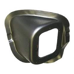 4-SPEED FLOOR SHIFTER HUMP, 64-67 CHEVY II (WELDS TO FLOOR WITH FLOOR SHIFT M/T - 4010-507-642