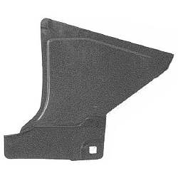 PATCH, DOOR OPENING FOOT WELL, LH, 73-86 C/K, 87-91 R/V TRUCK - 4144-429-73L