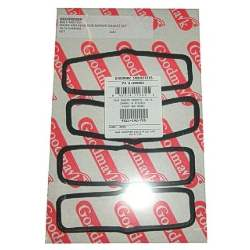 SIDE MARKER GASKETS, 70-73 CAMARO (4 PIECES) (FRONT AND REAR) - 4021-142-70S