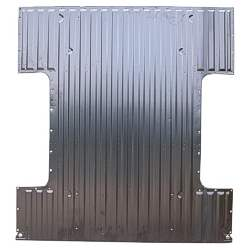 STEEL BED FLOOR ASSEMBLY, 67- 72 C/K SWB FLEETSIDE / WIDESID PICKUP - 4143-730-674S