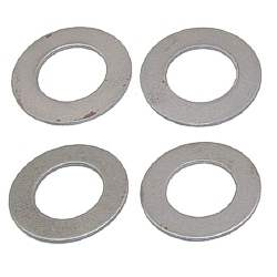 "SUBFRAME MOUNTING HOLE REPAIR KIT, 67-81 ""F"", 68-74 ""X"" (4 PIECES) - 4020-392-672S"