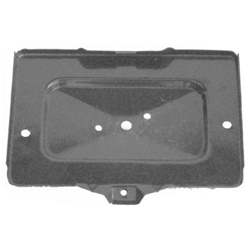 TRAY, BATTERY, 67-72 C / K TRUCK TRAY ONLY - 4143-300-67