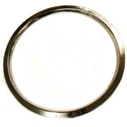 TRIM RING, 71-76 HONEYCOMB, 15 X 7, ALSO 74 MONTE CARLO POLYCAST - 4321-587-712