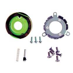 WOOD WHEEL MOUNTING KIT, 69- 70 CHEVY CARS W/O TILT WHEEL, ALSO 69-77 OLDS / BUICK SPORT - 4012-542-693S