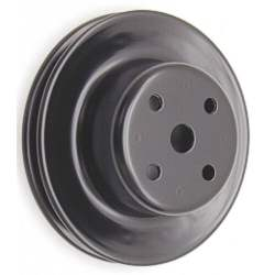 DEEP GROOVE WATER PUMP PULLEY FOR VEHICLES W/CHEVY SHP BIG BLOCK ENGINES - 4012-269-693