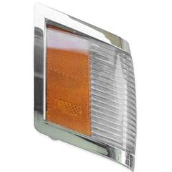 MARKER LAMP ASSEMBLY FRONT RH, 84-87 REGAL EXCEPT GRAND NATIONAL - 4462-140-841R