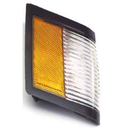 MARKER LAMP ASSEMBLY FRONT RH, 84-87 REGAL GRAND NATIONAL - 4462-140-842R