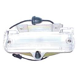 BACK-UP LAMP ASSEMBLY, 65AND67 CHEVELLE (EXCEPT WAGON / EL CAMINO) (USE 2 PER CAR) - 4030-846-651