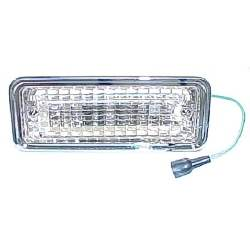 BACK-UP LAMP ASSEMBLY, 69-72 EL CAMINO / SPRINT (USE 2 PER TRUCK) - 4082-846-691S