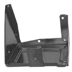 BATTERY TRAY ASSEMBLY, 60-66 C / K TRUCK (BLACK EDP) INCLUDES TRAY AND BRACKETS - 4142-300-60S