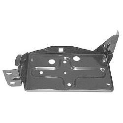 BATTERY TRAY ASSY, 67-79 F-SERIES TRUCK - 3144-300-67S