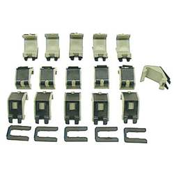 CONV. TOP BOOT CLIP SET, 67-69