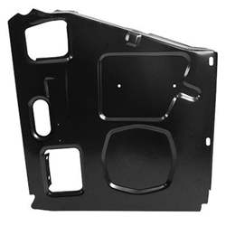 COWL SIDE PANEL, LH, 67-68 MUSTANG / COUGAR - 3021-385-67L