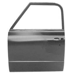 DOOR SHELL, LH, 67-71 C / K PICKUP BEST QUALITY - 4143-400-67L