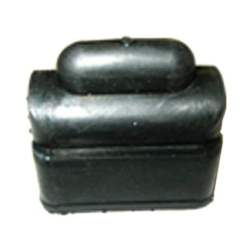 FIREWALL RELAY COVER, RUBBER, 64-72