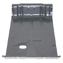 "FLOOR,TRUNK CENTER, 68-72 ""A"" (EDP COATED) 20.5 W X 37 L - 4032-720-681"