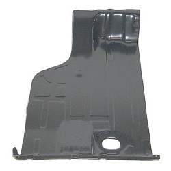 "FLOOR,TRUNK LH,68-72 ""A"" (EDP COATED) 21 W X 37 L - 4032-720-681L"